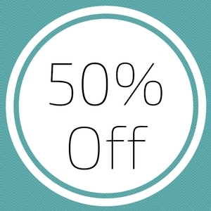 Select Tableware 50% Off