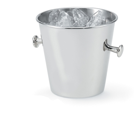 Stainless Steel Ice Tubs