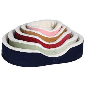 25% Off Quiet Time Orthopedic Pet Beds