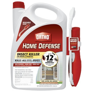 Ortho Home Defense Max Insect Killer 1.1Gal Rebate