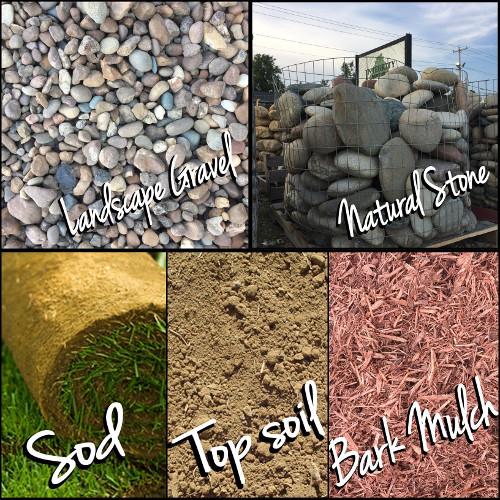 Integrity Nursery Landscaping Stone