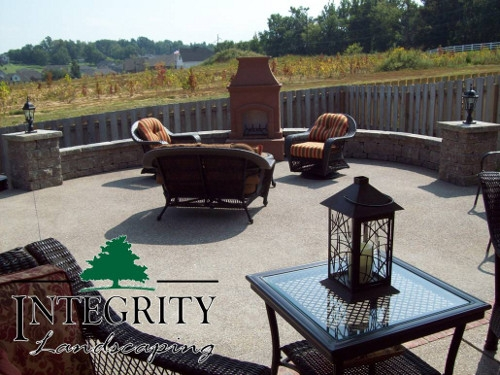 Integrity Outdoor Living Sales