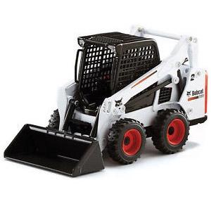 Bobcat® S570 Skid-Steer Loader
