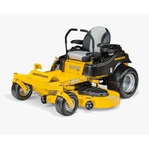 Hustler Raptor SD Lawn Mower - Zero Turn