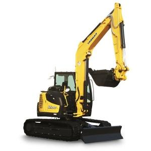 Yanmar VIO27 Excavator