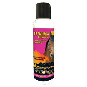 EZ Willow Gel Liniment 4 oz.
