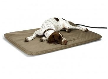 Lectro-Soft Heated Dog Bed, Large
