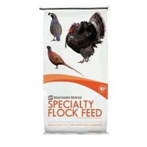 Flock Balancer 5 Grain Scratch 50 lb.: $20.49