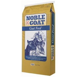 Purina Noble Goat: SALE $15.99