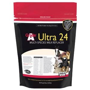 25 Lb. Ultra Milk 24 Replace: $61.99