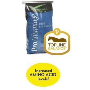 ProAdvantage® Grass Formula, 50 Lb.