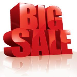 Power Equipment Sale