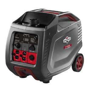 3000 Watt QuietInverter Generator