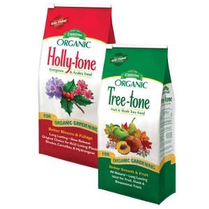 Save On Espoma Holly-Tone & Tree-Tone