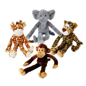 Assorted Multipet Dog Toys- B2G1 Free