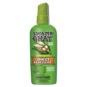 10% Off Any In Stock Human Insect Repellent