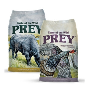 Taste of the Wild PREY for Cats- On SALE