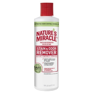 10% Off Assorted Stain & Odor Products