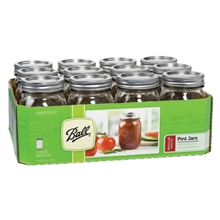 15% Off Canning Supplies