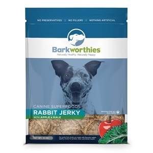 Barkworthies Jerky Treats 3oz $3.99 each