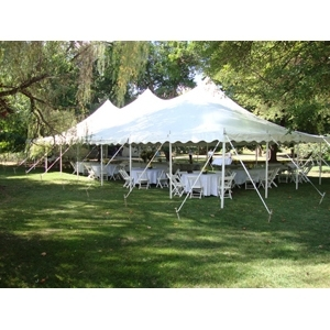 Century Mate40 x 100 Tent