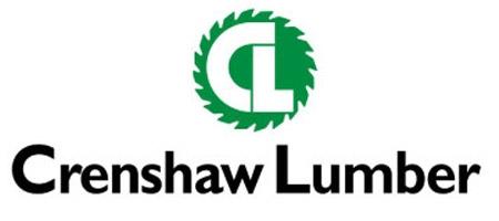Crenshaw Lumber Co.  Logo