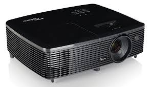 PROJECTOR DLP OPTOMA HD142X