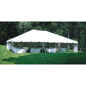 FRAME TENT 20X40