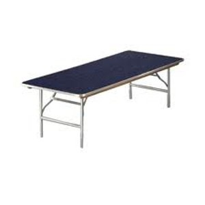 TABLE, 6' RECTANGULAR CHILDRENS TABLE