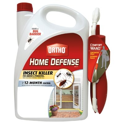 Sale $11.99 Ortho Home Defense Max Insect Killer