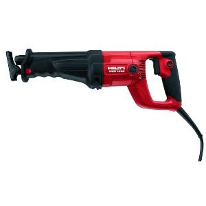 WSR 1000 Reciprocating Saw