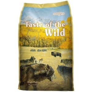 $42.99 For 30 Lb High Prairie Taste of the Wild Do