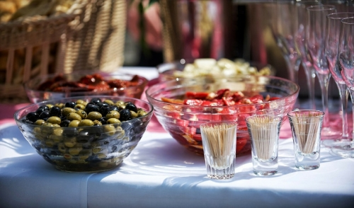 Planning a Party? Advanced Planning Will Make Your Event