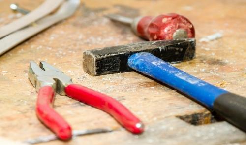 Home Repair Rip Offs