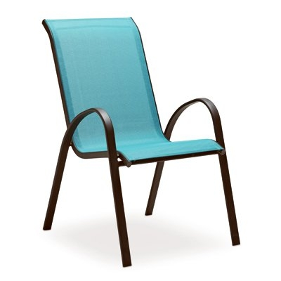 $16.99 for Verona Sling Stacking Chair