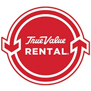 M&M True Value Hardware  Logo