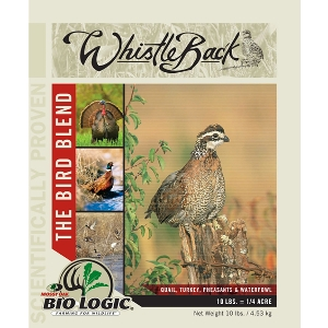 Biologic WhistleBack 10lb