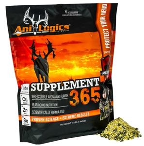 Ani-Logics Outdoors Supplement 356 10lb