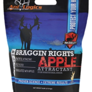 Ani-Logics Outdoors Braggin' Rights Apple Attractant 6lb