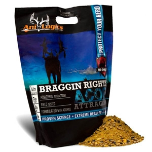 Ani-Logics Outdoors Braggin' Rights Acron Attractant 6lb