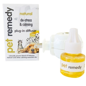Pet Remedy Pet Calming Plug In Diffuser