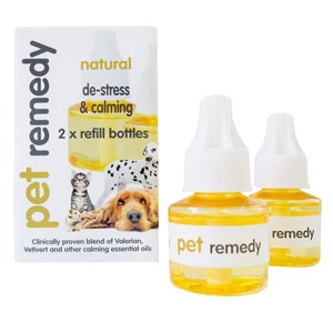 Pet Remedy Refill Pack for Diffuser
