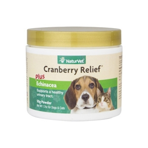 Cranberry Relief® Powder 50g