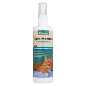 Quiet Moments® Cat Calming Room Spray 8oz