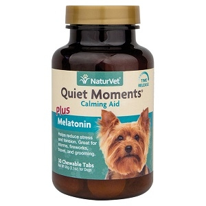 Quiet Moments Calming Aid Tablets 60ct