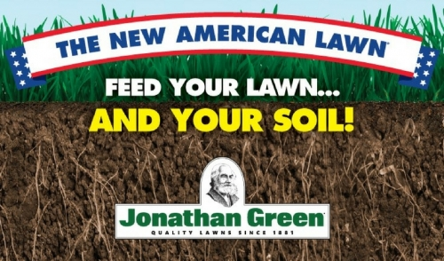 Is it Time for Green Up Weed and Feed?