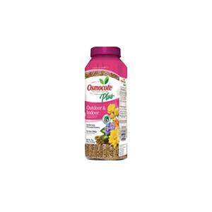 Free 2lb Osmocote® Outdoor & Indoor Plant Food
