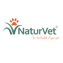 NaturVet Tear Stain Soft Chews for Dogs and Cats 65ct