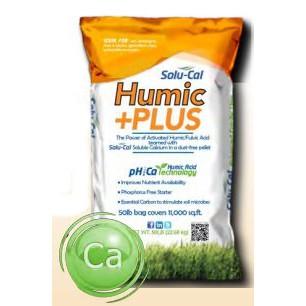 Solu-Cal Humic +Plus