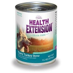 Health Extension GF Tasty Turkey Stew Canned Recipe 13.2oz